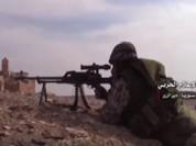 Chảo lửa Deir Ezzor: Quân đội Syria tiếp tục trận chiến phá vây IS (video)