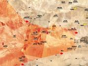 Quân đội Syria, Hezbollah đánh lui IS, giải phóng thêm địa bàn
