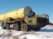 """Nga """"che ô"""" tên lửa cho Mátxcơva thế nào (video)"""