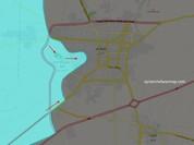 Chiến sự Syria: Quân Thổ, FSA đánh thẳng vào sào huyệt IS tại Al-Bab