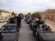Quân đội Syria lại thất bại trước IS trên chiến trường Palmyra