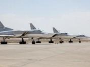 Không quân Nga có thể dùng các sân bay quân sự của Iran chống IS
