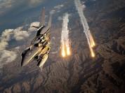 Chiến sự Syria: Liên quân Mỹ tăng cường không kích IS ở Palmyra, Homs