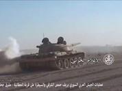 Quân đội Syria đập tan cuộc tấn công của IS ở Palmyra
