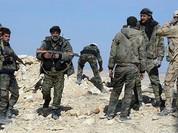 Chảo lửa Deir Ezzor: Hơn 100 phiến quân IS đền tội trước quân đội Syria (video)