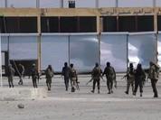 Quân đội Thổ Nhĩ Kỳ và FSA tấn công sào huyệt IS ở Al-Bab (video)