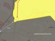 """Chiến sự Syria: Dân quân Kurd chiếm chốt chiến lược chỉ cách """"thủ đô"""" IS 5 km"""