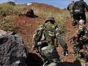 Quân đội Syria phản kích dữ dội phiến quân ở Daraa