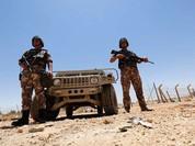 """Chiến sự Syria: Nga """"bóp nghẹt"""" quân thánh chiến bằng đóng cửa biên giới"""