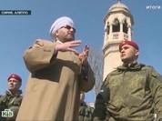 Video Syria: Quân cảnh Chechnya Nga làm gì ở tử địa Aleppo