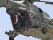 Chảo lửa Deir Ezzor: Nga, Syria mở thông cầu hàng không tới chiến địa  (video)