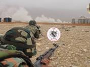 """Chiến sự Syria: Nga huấn luyện """"lên đời"""" quân Assad (ảnh)"""