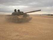 Quân Syria bẻ gãy cuộc tấn công phiến quân khủng bố, diệt hơn 60 tay súng ở Homs