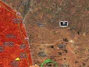 """""""Hổ Syria"""" chiếm thêm hai cứ điểm IS, giành ưu thế ở đông Aleppo"""