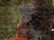 """Phiến quân IS lại """"hạ nhục"""" xe tăng Thổ Nhĩ Kỳ ở Syria"""