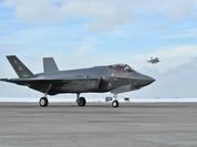 """Siêu tiêm kích F-35A """"bắn hạ"""" 145 máy bay địch trong diễn tập RedFlag"""