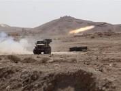 Trận chiến Palmyra: Quân đội Syria giải phóng cứ điểm IS, áp sát thành cổ