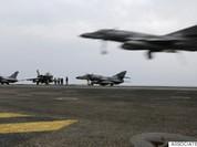 Mỹ diệt hơn 120 thủ lĩnh cao cấp IS, mỗi ngày chi 12 triệu USD cho cuộc chiến