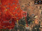 """""""Hổ Syria"""" chủ công giải phóng cứ điểm chiến lược IS đông Aleppo"""