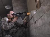 Quân Syria tập kích, chiếm cầu chiến lược ở đông Aleppo