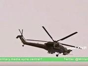 """Chiến sự Palmyra: """"Hung thần"""" Nga truy diệt phiến quân IS"""