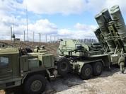 """S-400 Nga """"át vía"""" NATO ở Syria, Thổ Nhĩ Kỳ muốn mua"""
