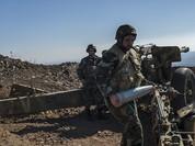 Quân đội Syria bắt đầu tấn công dữ dội IS phía tây Aleppo