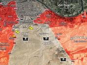 Chảo lửa Deir Ezzor: Quân đội Syria giành chiến thắng giúp phá vây IS