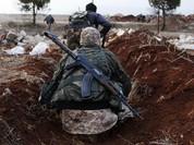 Chiến sự Syria: Phiến quân thánh chiến tấn công dữ dội ở bắc Hama