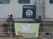 Dân quân Kurd Syria đánh chiếm 8 làng ở Raqqa, IS liên tiếp rút lui