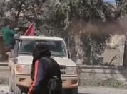 Chiến sự Al-Bab: Liên quân Thổ Nhĩ Kỳ tiến vào trung tâm sào huyệt IS (video)