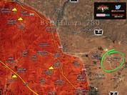 """Lực lượng """"Hổ Syria"""" đánh chiếm thêm chốt IS ở đông Aleppo"""