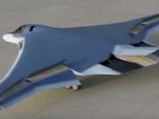 Nga lộ mô hình máy bay ném bom chiến lược thế hệ mới (video)