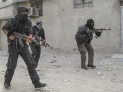 Phiến quân Syria mất hơn 400 tay súng khi đánh chiếm sào huyệt IS