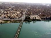 Quân đội Iraq diệt thủ lĩnh IS, chiếm thêm quận tại Mosul (video)