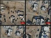 IS không kích bằng UAV, phá hủy xe thiết giáp Iraq
