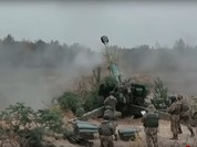 Chiến sự Ukraine: Quân Kiev pháo kích ác liệt Donesk, chuẩn bị tấn công lớn (video)