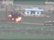 Quân đội Syria phục kích diệt gọn nhóm chiến binh khủng bố (video)