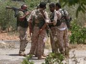 Chiến sự Syria: Liên quân Thổ Nhĩ Kỳ đọ súng ác liệt với dân quân người Kurd
