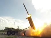 Mỹ - Hàn sẽ triển khai hệ thống tên lửa đánh chặn THAAD giữa năm 2017 (video)