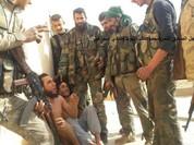 Xạ thủ Syria hạ gục thủ lĩnh cao cấp phiến quân ở ngoại ô Damascus