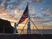 Biển Đông: Mỹ rầm rộ giương oai, không cho phép bá quyền quân sự