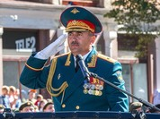Trận chiến Palmyra: Tướng Nga vấp mìn trong chiến dịch tái chiếm thành cổ