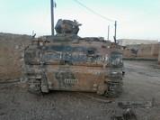 Chiến sự Syria: Người Kurd giáng trả Thổ Nhĩ Kỳ, đặc nhiệm Mỹ lộ diện (video)