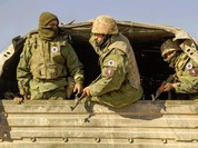 """Nga huấn luyện đặc nhiệm """"Săn IS"""" trên chiến trường Syria (video)"""
