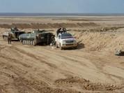 Chiến sự Palmyra: Quân đội Syria đánh bật IS giải phóng mỏ dầu