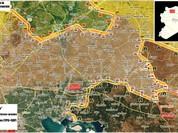 Quân đội Syria trút mưa hỏa lực, chuẩn bị đánh chiếm 2 mục tiêu chiến lược IS