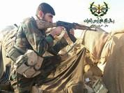 Quân đội Syria thất bại trong cuộc tấn công ở Deir Ezzor