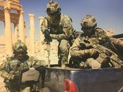 Chiến sự Syria: Tướng Nga bị thương nặng, 28 quân nhân Nga hy sinh