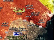 """""""Hổ Syria"""" đập tan IS chiếm thị trấn al-Khafsah, bao vây hàng chục ngôi làng khác (video)"""